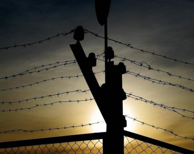 Тюремная романтика стала частью культуры.