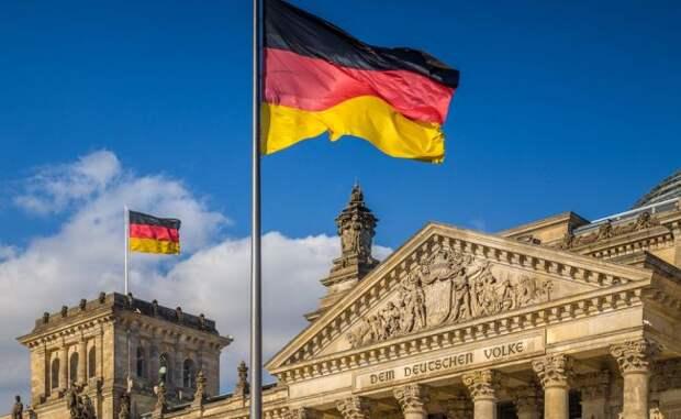 Германия примет 50 белорусских оппозиционеров