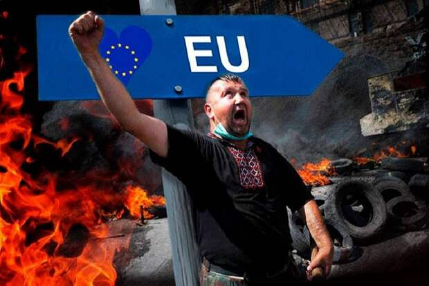 """""""Украина охраняет спокойствие на европейском континенте"""""""