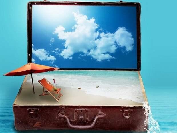 В ЕС назвали сроки восстановления туризма