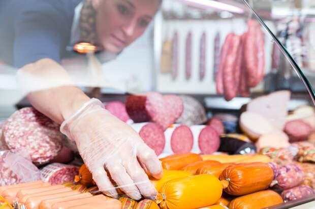 Производителям колбасы оказалось не до жиру