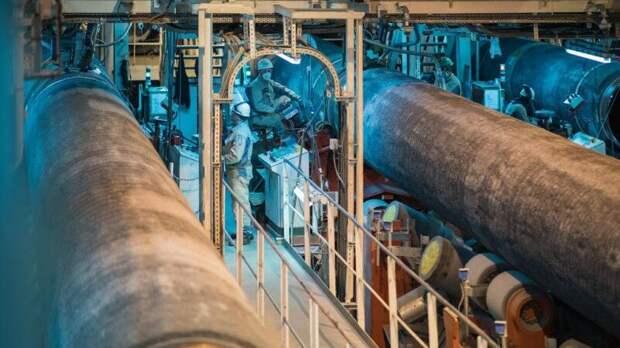 """Германия ждет скорого введения в эксплуатацию """"СП-2"""" из-за нужды в газе"""