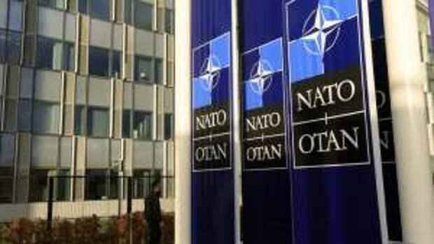 """Украину не готовы принимать в НАТО: """"Ситуация непонятная"""""""