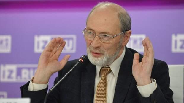 Вильфанд дал прогноз о вероятности продолжения жары на Урале и Поволжье