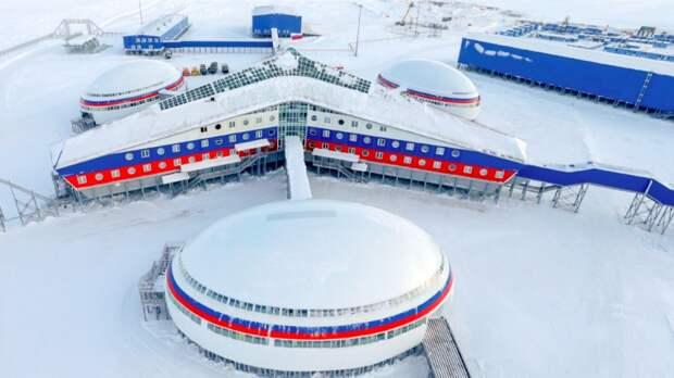 Полярная стража: репортаж Альгиса Микульскиса с самой северной военной базы России