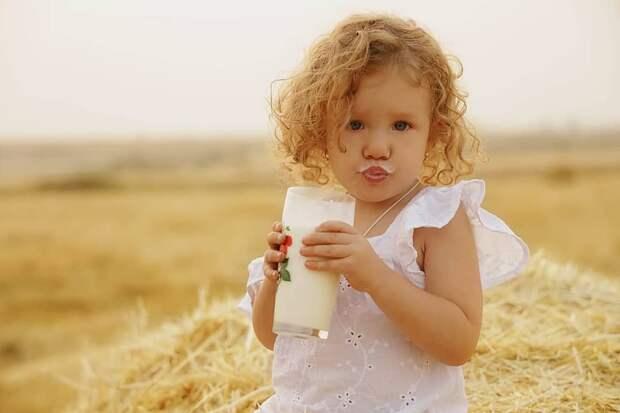 Молочная лихорадка. Почему раньше молоко так хвалили, а теперь ругают и где истина?
