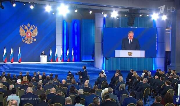 Владимир Путин заявил о реструктуризации задолженности регионов