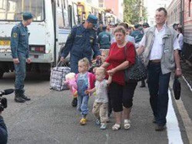 Томские строители помогут трудоустроить украинских беженцев