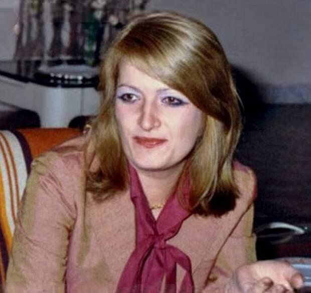 Зоя Чаушеску. / Фото: www.wikimedia.org
