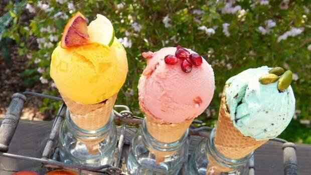 Мороженое и энергетики вошли в число вредных для здоровья продуктов