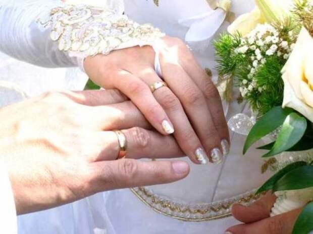 Свадьбы по годам. Сохраните, чтобы не забыть!