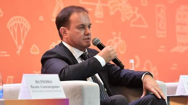 Минкурортов РК: Крымский сезон может длиться не пять месяцев, а как минимум восемь