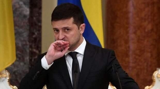 В Крыму ответили Зеленскому на слова про «обиженных жителей» полуострова