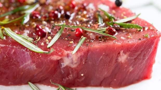 Диетолог рассказала, как увеличить объем и улучшить качество мясного блюда