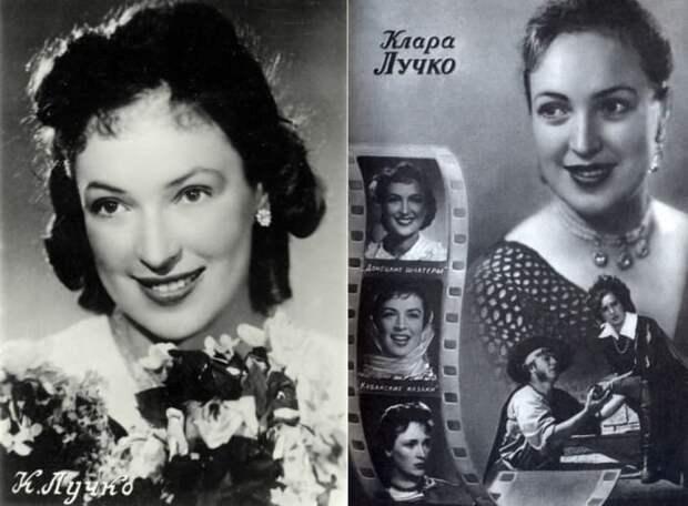 Актриса, которую признали *женщиной тысячелетия* | Фото: peoples.ru