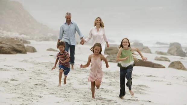 Психологи назвали 13 черт, объединяющих родителей, воспитавших успешных детей