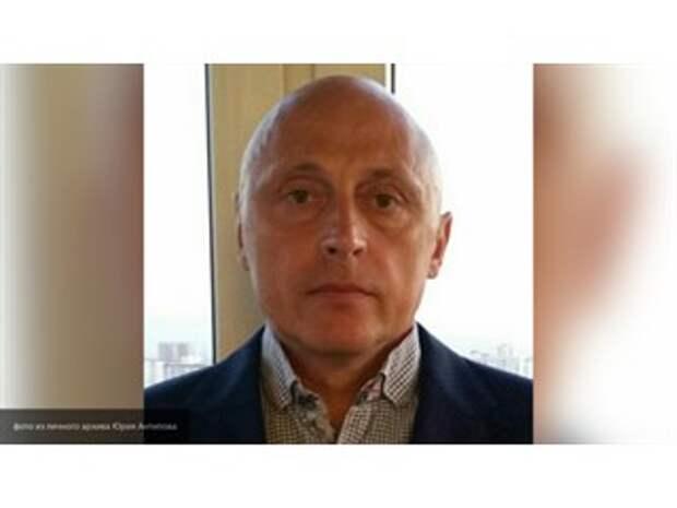 Антипов объяснил, как задняя часть MH17 рушит версию Запада о причинах трагедии