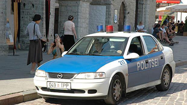 Контора пишет: эстонская КаПо разнообразила палитру угроз