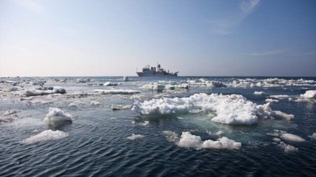 Уникальная ГЭС с дамбой в Охотском море сделает Россию водородной сверхдержавой