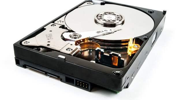 IT-специалист Лукацкий назвал наиболее безопасное место для хранения данных