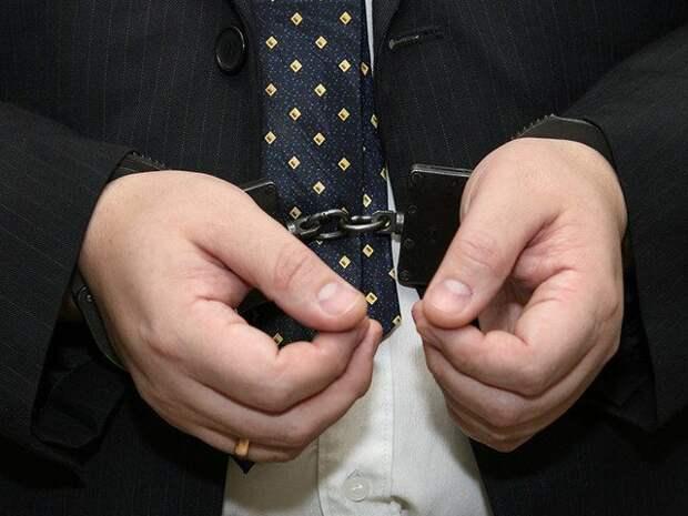 В Коми арестован еще один высокопоставленный чиновник