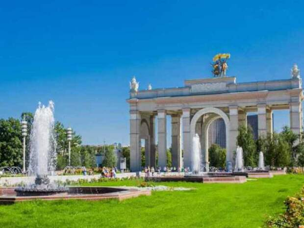 Синоптики предрекли 30-градусную жару в Москве