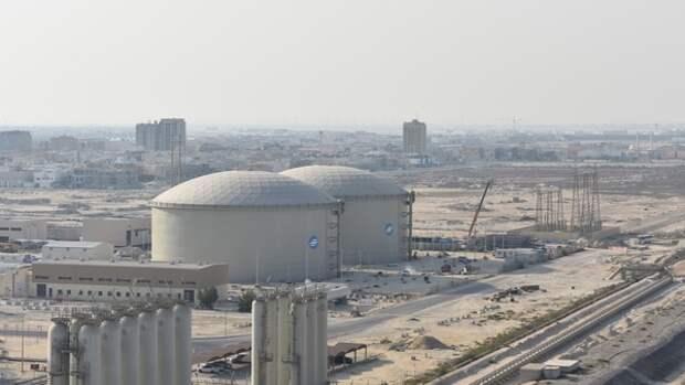 Самый ценный ресурс: как Саудовская Аравия обходит мир в опреснении воды