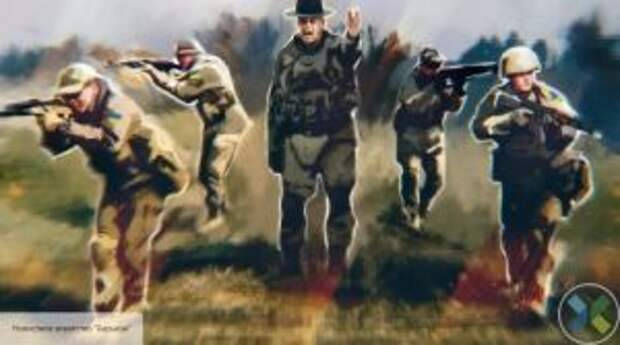 Полковник США Воффорд нашел способ, как заставить Россию «вернуть» Украине Крым и Донбасс