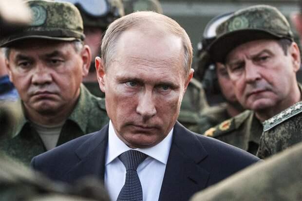 Американские СМИ: «Россия без Путина страшнее, чем с ним»