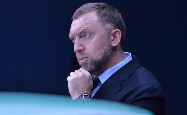 Дерипаска подверг сомнениям сведения об уровне бедности в России