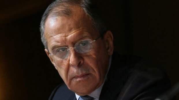 Ответ Лаврова по ситуации с выборами в США восхитил россиян своим остроумием