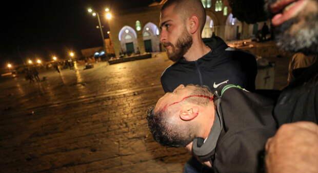 ХАМАС обстреливает Израиль, Израиль разворачивает «Железный купол», Каир призывает к миру и винит во всем Иерусалим