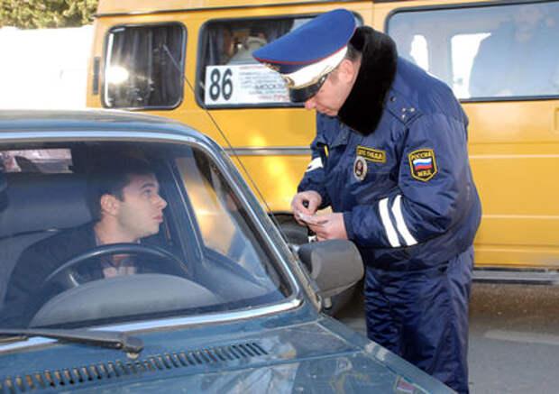 Верховный суд запретил водителям подавать документы «на цепочке»