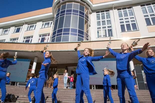 Студентов КФУ эвакуировали из-за сообщения о бомбе