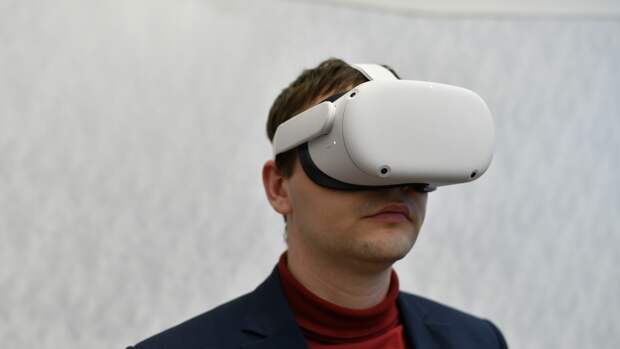 Австралийские ученые предложили использовать технологии виртуальной реальности в суде