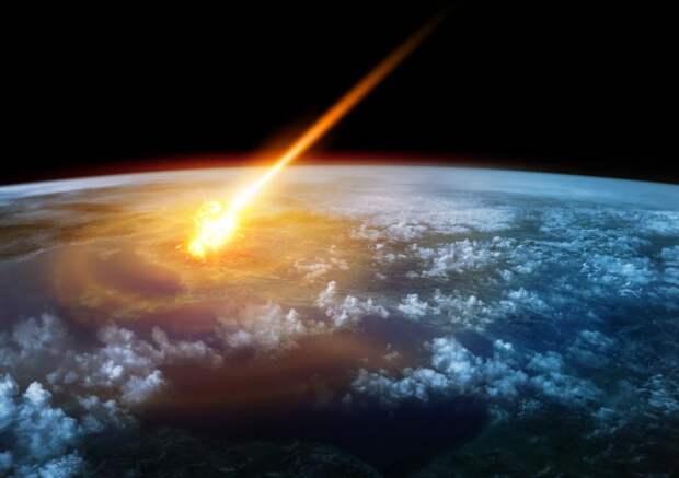 NASA: землянам потребуется отпяти до10лет для спасения отпотенциального астероида-убийцы