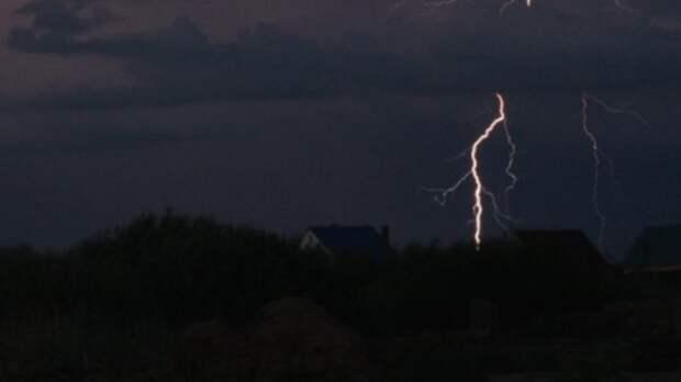 Спасатели предупредили об усилении ветра до 17 м/с в Удмуртии