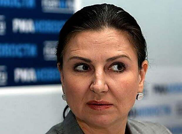 Богословская рассказала, как героически с мужем предала Януковича