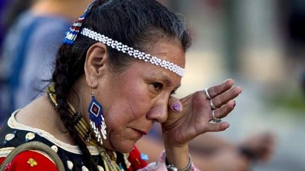 Канадские лагеря смерти для индейских детей – трагедия длинною в век