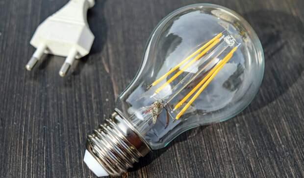 Снова без света: где сегодня частично отключат электричество вНижнем Новгороде