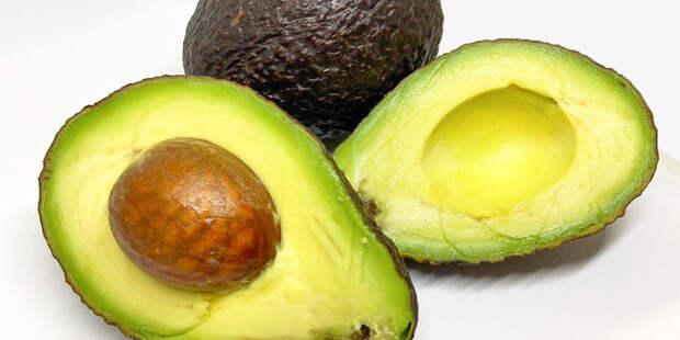 Неожиданная польза: найдено антираковое свойство авокадо