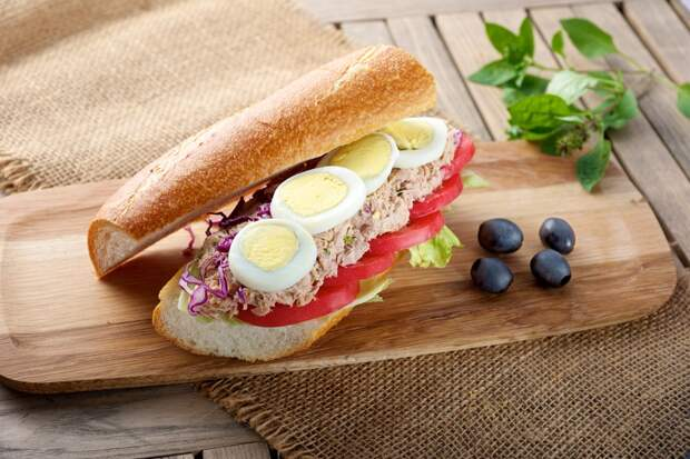 Классные рецепты закусок для пикника