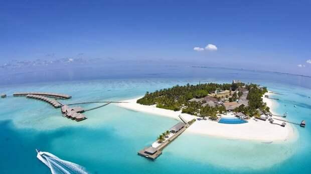 Россияне подождут: Мальдивы упростили правила въезда для некоторых туристов