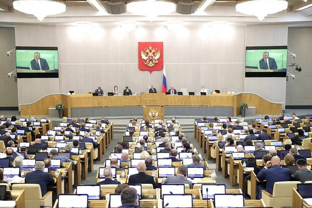 Дума рассмотрит законопроект о трёхдневном голосовании 15 июля