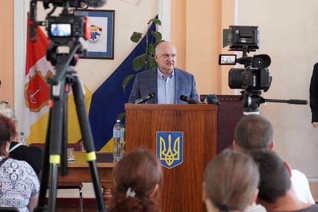 На Украине захотели пригрозить Западу ядерным оружием
