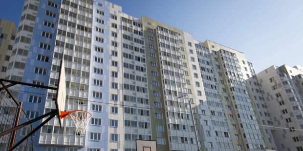 В Москве изменилась процедура согласования перепланировки жилья