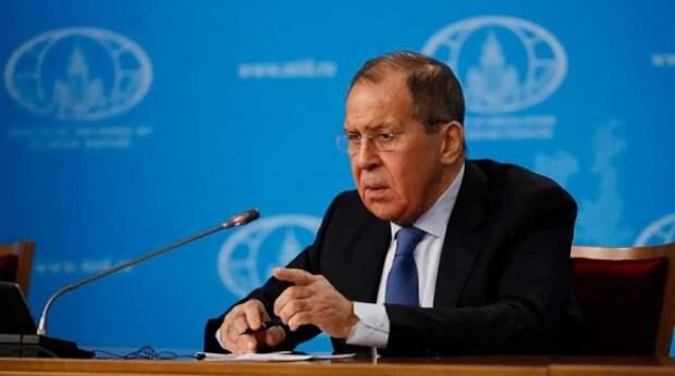 Секрет успеха Сергея Лаврова на международной арене раскрыл аналитик из США