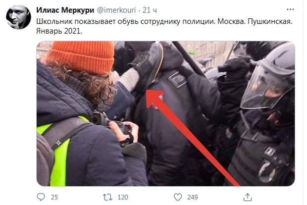 Почему штабы Навального не зовут чистить снег и сажать деревья