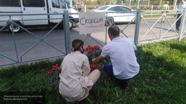 Детский омбудсмен Татарстана: учителя казанской школы – герои и достойны госнаград