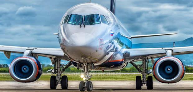 В России создается сервис аренды самолетов с экипажем